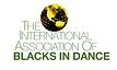 Sponsor - The International Association of Blacks in Dancing logo