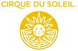 Sponsor - Cirque Du Soleil Logo