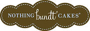 Sponsor - Nothing Bundt Cakes logo