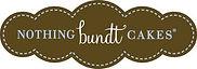 Sponsor - Nothing Bundt Cakes logo