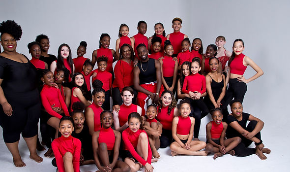 Studio 305 Team - Red attire.jpg