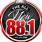 Sponsor - The All New 88.1 logo