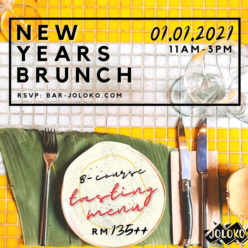 New Year's Day Brunch