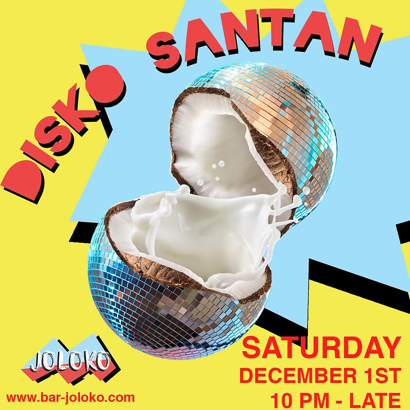Coconut Disco (Disko Santan - All Night)