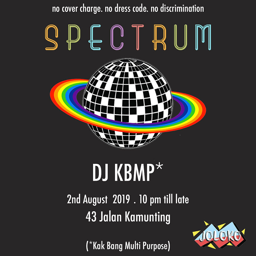 Spectrum (1)