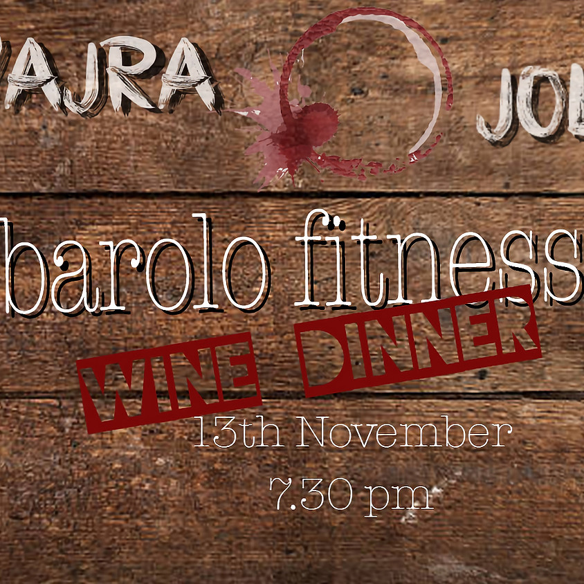 Barolo Fitness