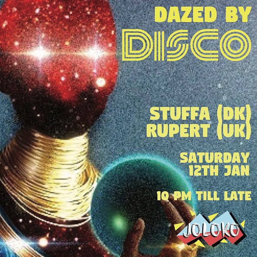 Dazed by Disco