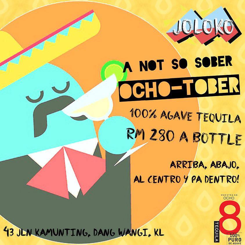 Ocho-tober