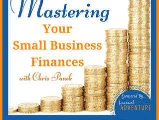 8:  How The New Stimulus Package And Additional PPP Loan Guidance Will Impact Your Small Business