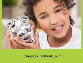 Financial Adventure How Long Will It Take To Save Activity