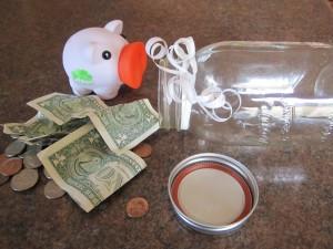 Financial Adventure - Saving For A Short Term Goal Activity