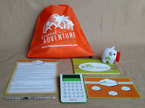Financial Adventure Essentials Kit