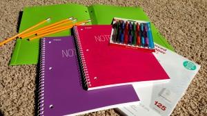 Financial Adventure Back To School Activity
