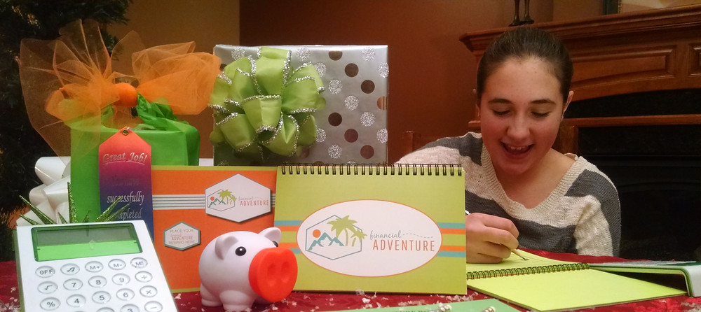 Financial Adventure Makes Children's Financial Literacy Fun!