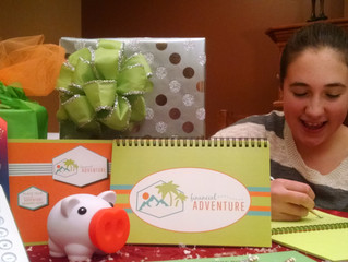 Children's Financial Literacy Is Important To Financial Adventure!