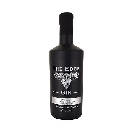 The Edge Gin (40%vol)