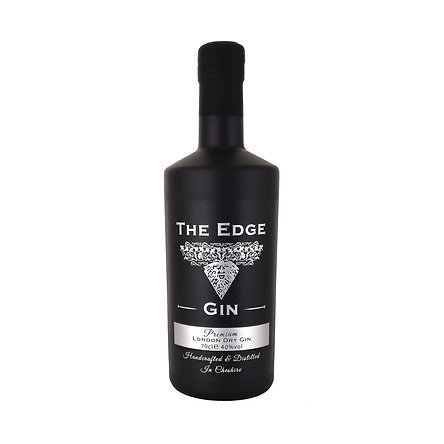 The Edge Gin 70cl (40%vol)