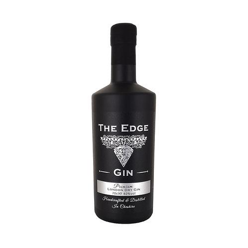 The Edge Gin 70cl (40%vol)