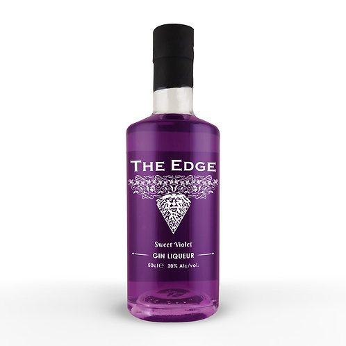 Sweet Violet Gin Liqueur 50cl