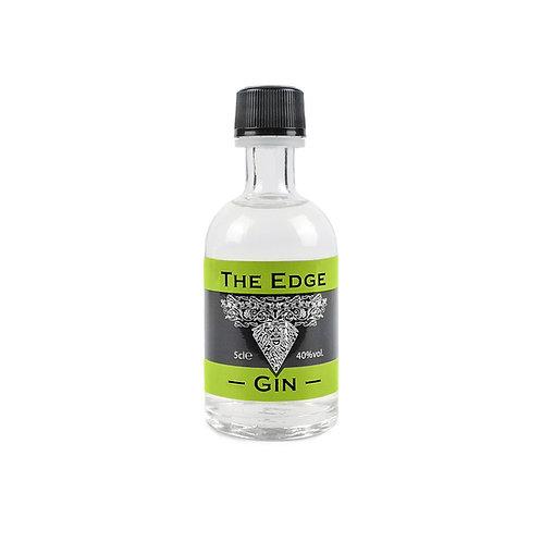 The Edge Gin Pear- 5cl (40%vol.)