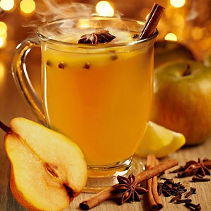 Mulled-Pear-Gin-Glass