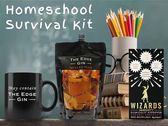 Home-school Survival Kit