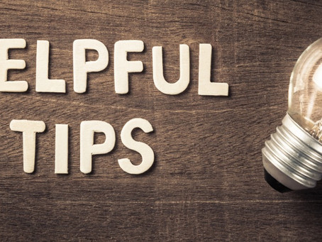 My Top trip tips... Twitter is the key to finding deals!