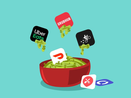 Why you must stop using food & grocery delivery apps!