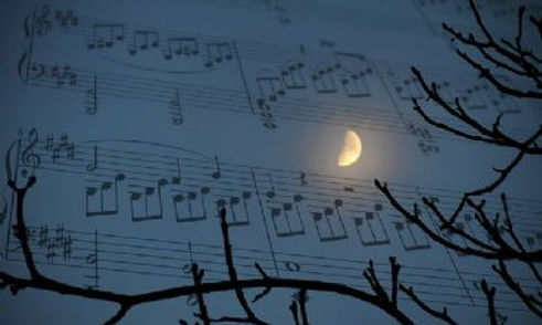 Beethoven - Moonlight Sonata - Eternal Romance
