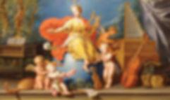 רגעי קסם במוסיקה קלאסית | אסתרית בלצן משה זורמן