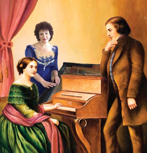 Schumann Piano Quintet