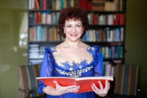 אסתרית בלצן ספריית הקלטות