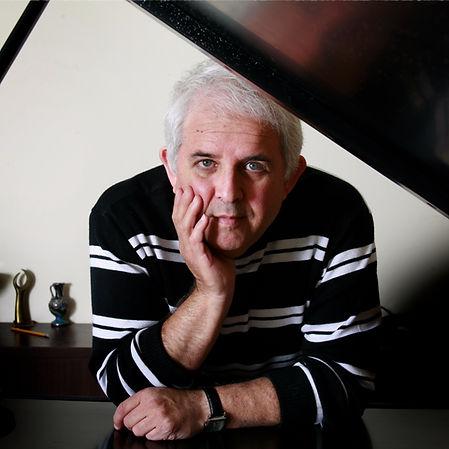 Moshe Zorman composer