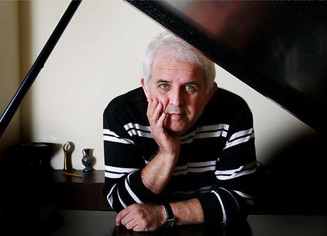 משה זורמן, moshe zorman composer