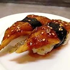 Nigiri BBQ Eel*