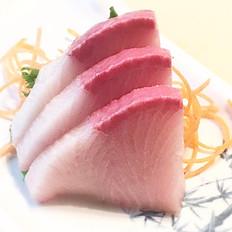 Sashimi Yellowtail *