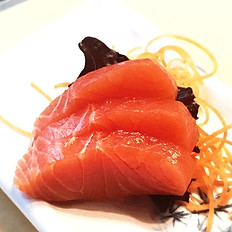 Sashimi Salmon*