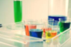 Skonio ir kvapo akademija Juslių laboratorija