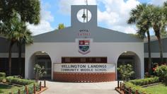WELLINGTON LANDINGS MIDDLE SCHOOL