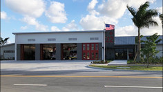 PBC FIRE STATION #22