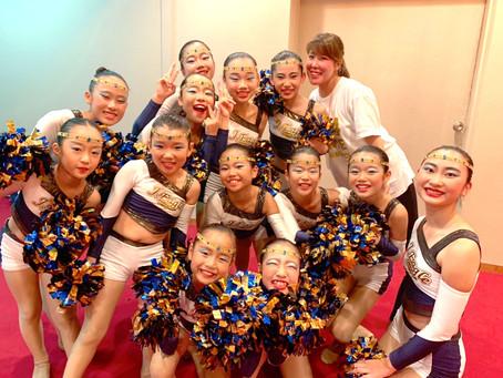 2019.8.17(土)★第7回 全日本小中学生 ダンスコンクール 東日本大会