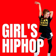 GIRL'S HIPHOP