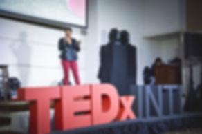 Tedx Ruby Subramaniam Malaysia Creative