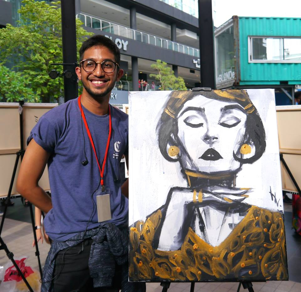 cendana art tourism malaysia event plann