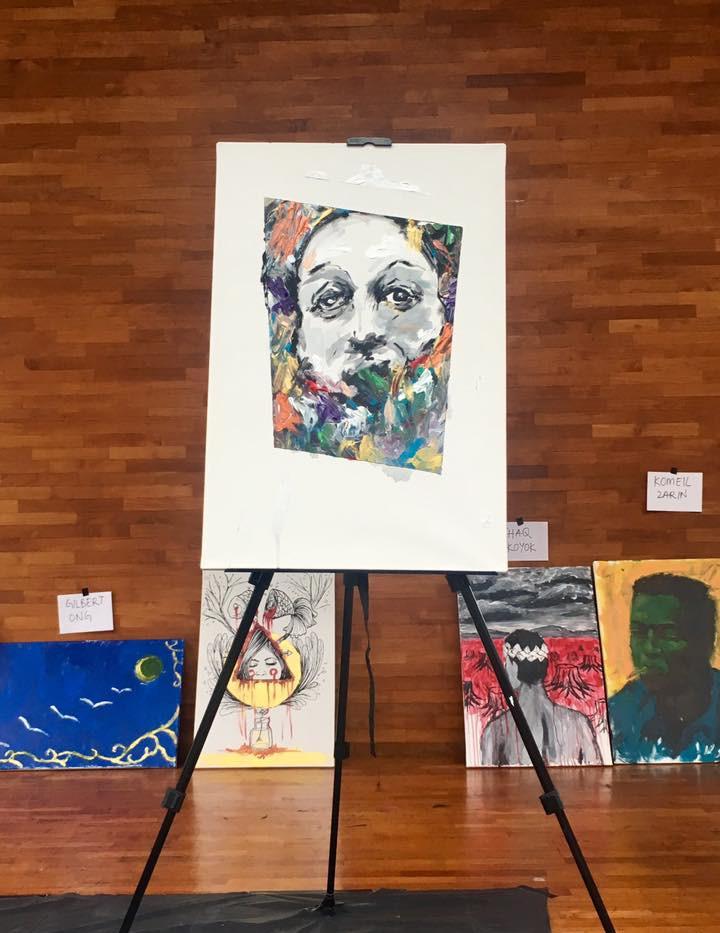 cendana art tourism malaysia urbanscapes