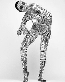 The Human Body as a Canvas: Inspiring Artists Who Create Culturally Significant Work with Body Paint