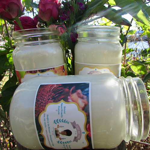 3 Large Candles Combo | Pick Your Fragrance | 16oz. Soy Candle