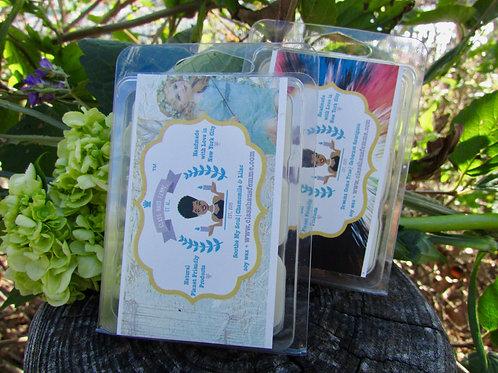 2 Wax Melts Combo  | Pick Your Fragrance | Soy Wax Melt