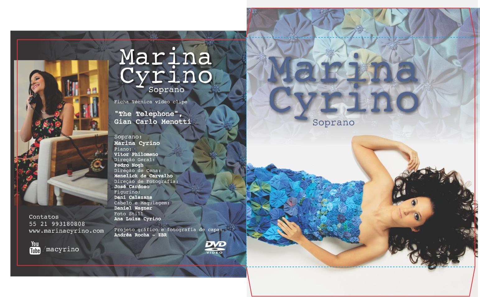 CD Marina Cyrino