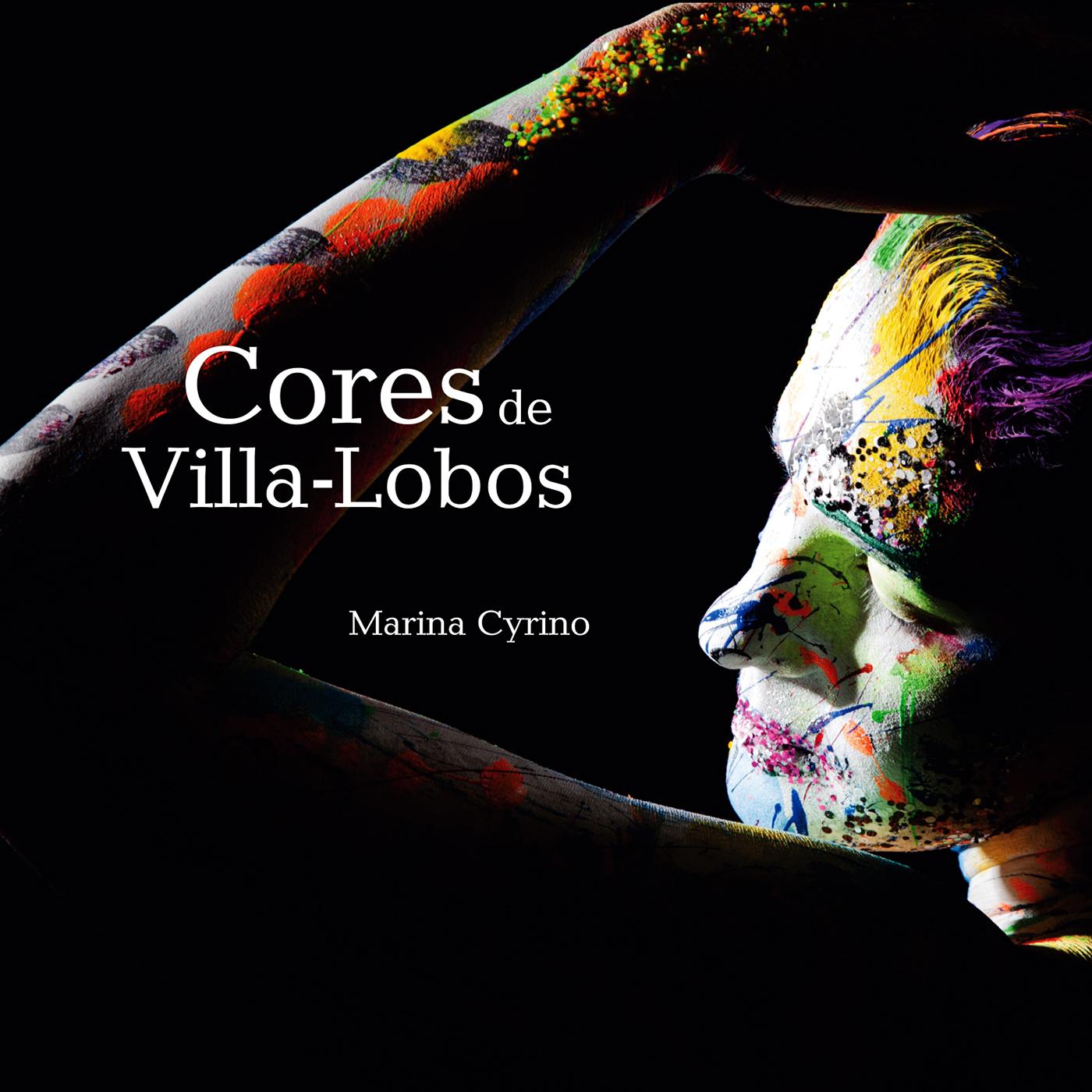 CAPA CORES CD DE VILLALOBOS